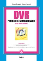 DVR Studi professionali - Procedure standardizzate